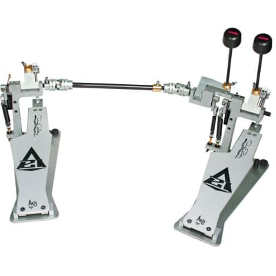 Axis DR-A21-2 Derek Roddy Signature Double Bass Drum Pedal whith 2 E-KIT