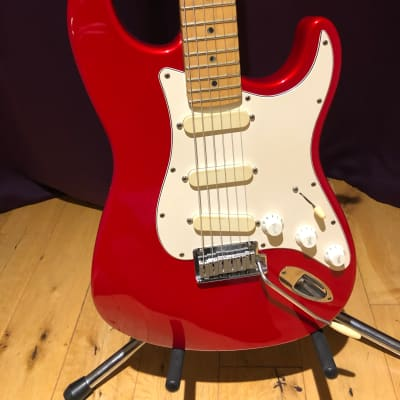 Fender Strat Plus 1992 for sale
