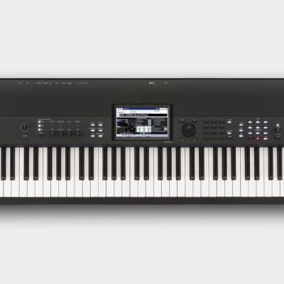 Korg KROME88 88-Key Keyboard Production Station