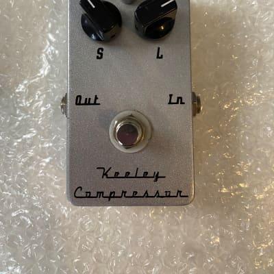 Keeley C2 2-Knob Compressor