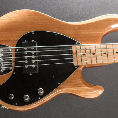 OLP Stingray MM3 5 String Bass, Recent for sale