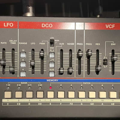 Roland JU-06A Boutique Series Synthesizer Module