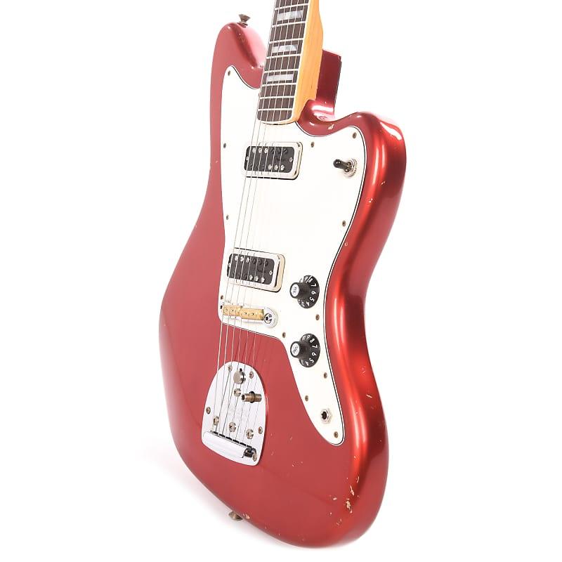 1965 Jazzmaster Journeyman Relic Masterbuilt by Fender's Chris Fleming