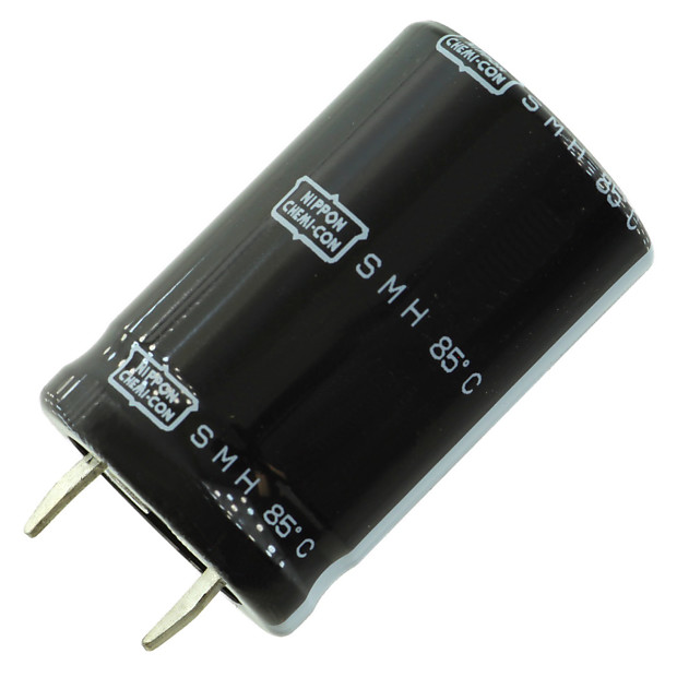 United Chem Con Smh Snap In Capacitor 10000 Uf 50 Vdc