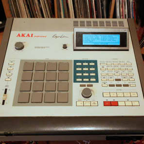 Akai MPC60 1988
