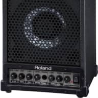 Roland CM-30 Cube Monitor Portable Mixing Monitor w/ FREE SAME DAY SHIPPING