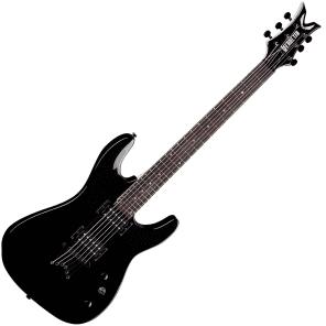 Dean Vendetta XM Electric Guitar Black