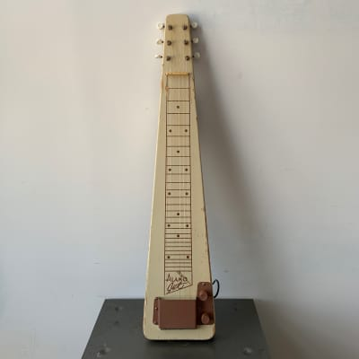 Alamo Jet 6 String Lap Steel 1955 for sale