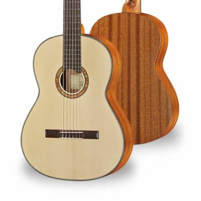 HANIKA 50MF - Konzertgitarre for sale