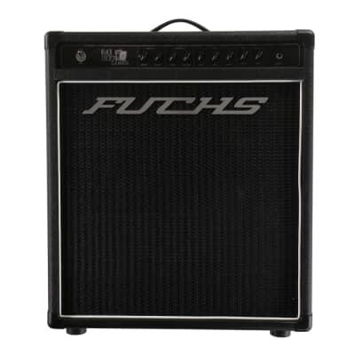 Fuchs Audio Technology BlackJack 21 MKII 21w 1x12 Guitar Combo Amp for sale