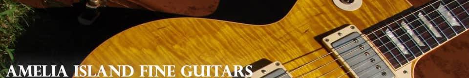 Amelia Island Fine Guitars