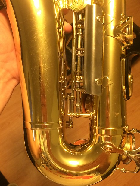 Yamaha Yas Ad Alto Saxophone Reviews