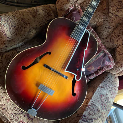 1939 D'Angelico Style -1 for sale