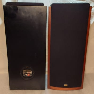 RDL (Room-Designed Loudspeakers) Acoustics FS-1, Serial 2203 Cherry