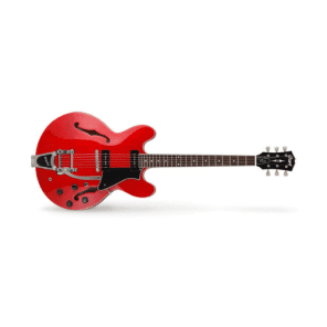 Cort Source-BV Cherry Red Electric Guitar for sale