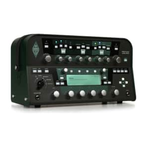 NEW KEMPER PROFILER HEAD - BLACK for sale