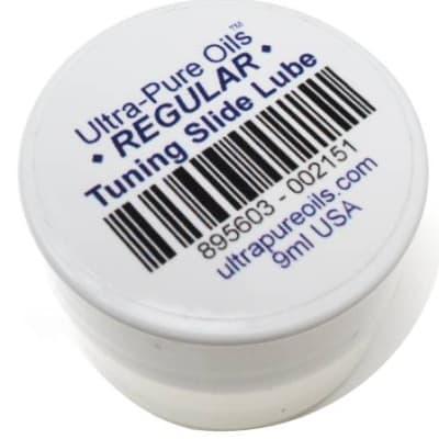 Ultra-Pure Tuning Slide Lube 9ml Regular