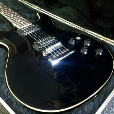 Fender Esprit Standard 1984 Black for sale