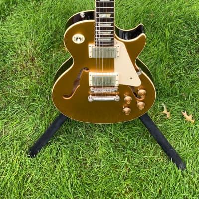 Gibson Memphis ES-Les Paul 2015 Gold Top