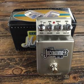 Marshall JH-1 Jackhammer Distortion Pedal