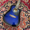 Ibanez PF15ECE Acoustic/Electric