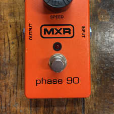 MXR Phase 90 Phase Shifter 2010s