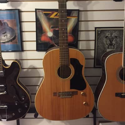 Acoustic Guitars Made In 1967 Reverb