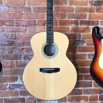 Guild GAD-JF30 Acoustic Design Series Jumbo Guitar for sale