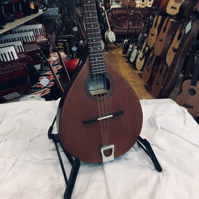 Paul Hathway Tenor Mandola 2019/20 Red Cedar for sale
