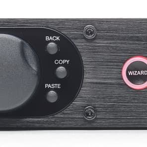 dbx DriveRack Series VENU360-D Complete Loudspeaker Management System w/ Dante