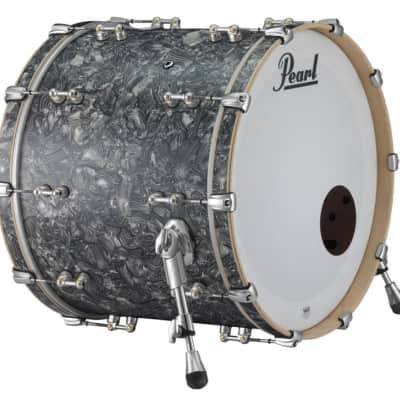 "RFP2614BB/C417 Pearl Music City Custom Reference Pure 26""x14"" Bass Drum w/BB3 Mo"