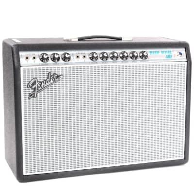 "Fender '68 Custom Deluxe Reverb 2-Channel 22-Watt 1x12"" Guitar Combo"