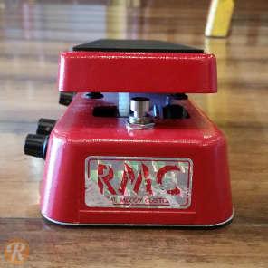 Real McCoy Custom RMC6 Wheels of Fire Wah