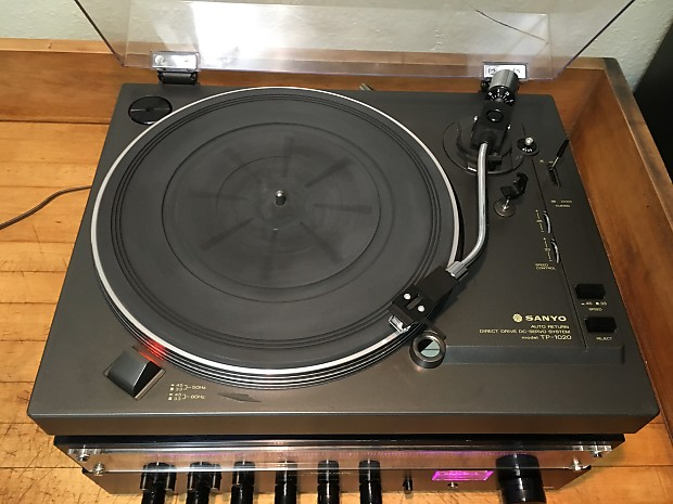 Technics Turntables - The Most Effective Pro Turntables Reviewed