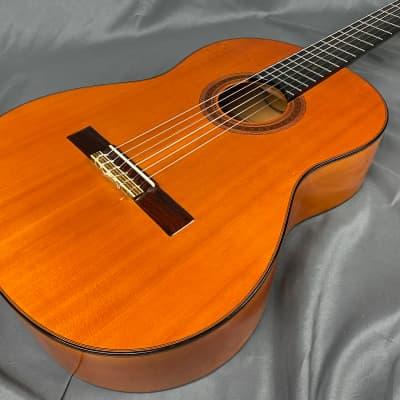 """Hiroshi Tamura """"Sirius"""" All Solid Wood Flamenco Guitar Rare!  MIJ! 1966 for sale"""