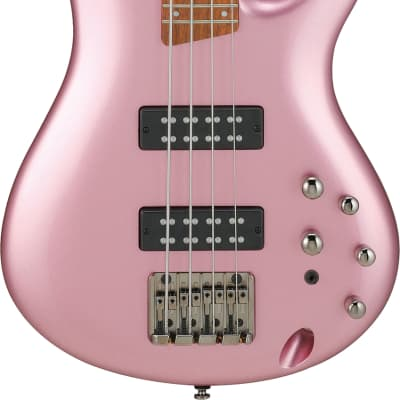 Ibanez SR300E-PGM Pink Gold Metallic for sale