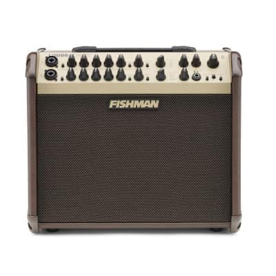 Fishman Loudbox Artist 120-Watt Acoustic Combo Amp