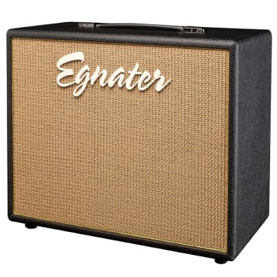 "Egnater Tweaker 112X 50-watt 1x12"" Extension Cabinet with Celestion GH-50"