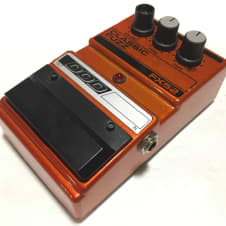 DOD FX52 Classic Fuzz, No Battery Door