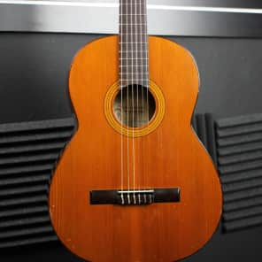Pimentel and Sons  Classical 001  1976  Natural for sale