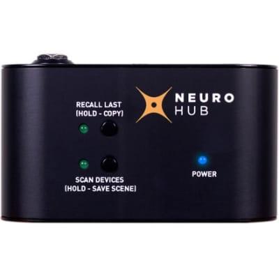 Source Audio Neuro Hub MIDI Interface Pedal for sale