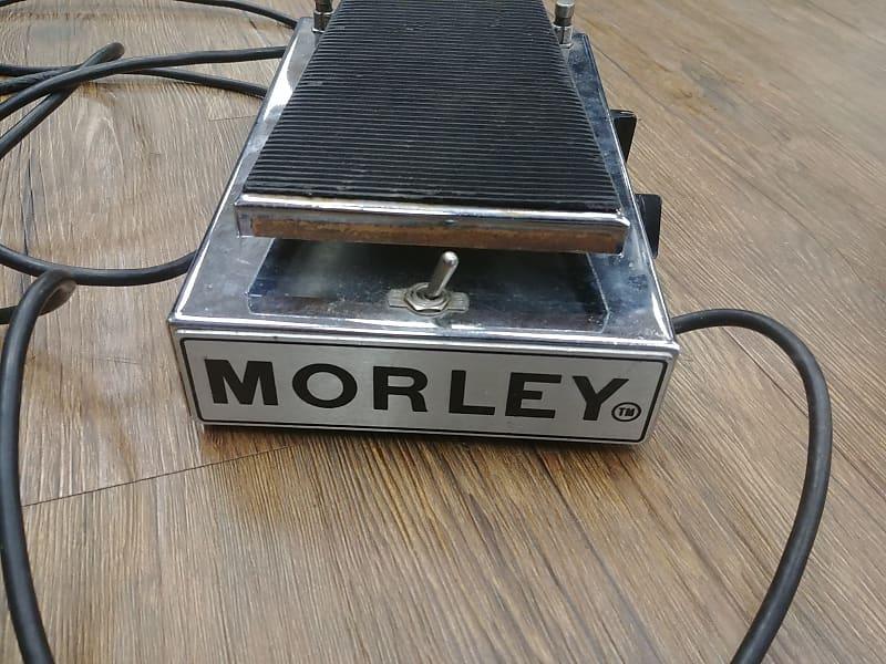 morley wah volume fuzz pwf pedal reverb. Black Bedroom Furniture Sets. Home Design Ideas