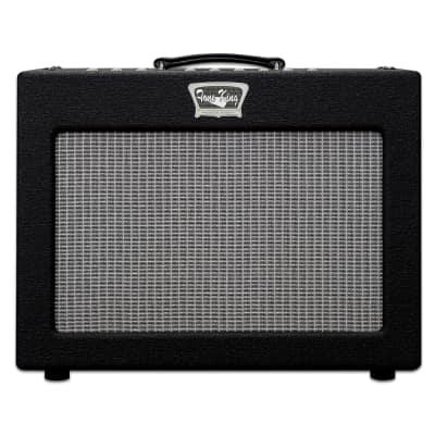 Tone King Amps Sky King 35w 1x12 Combo Guitar Amp Reverb Trem Celestion Black