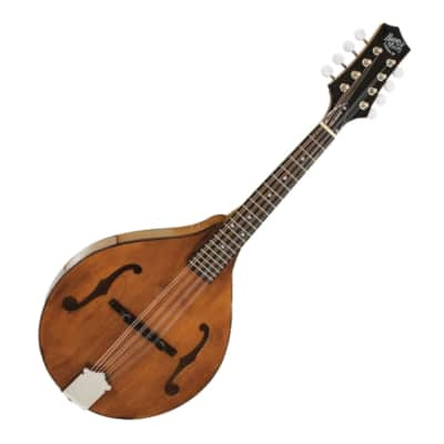 Barnes & Mullins Wimbourne  Aged Natural Gloss Mandolin *NEW* for sale