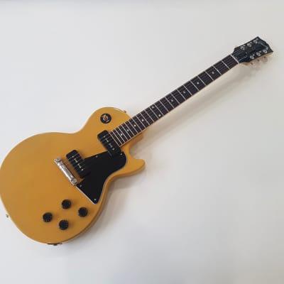 Gibson Les Paul Special Original 2019 TV Yellow