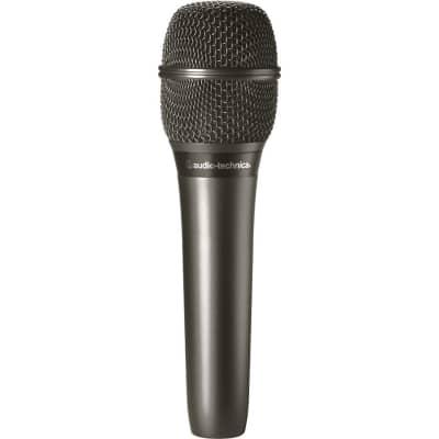 Audio-Technica AT2010 Handheld Condenser Microphone
