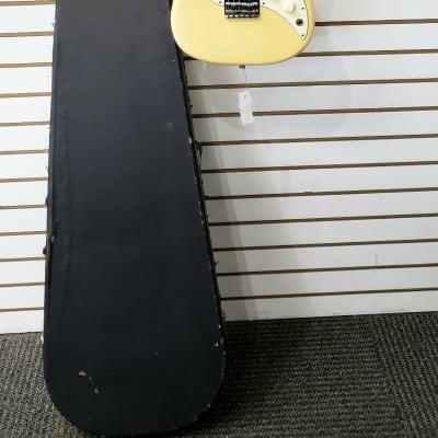 Fender Bullet H-2 1982 Cream Color for sale