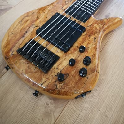 Zon Sonus Spalted Maple 6 for sale