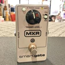 MXR Smart Gate - Noise Gate