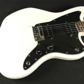 Squier Affinity Series Jazzmaster HH - Rosewood Fingerboard - Arctic White (278) for sale